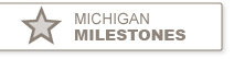 Michigan milestones