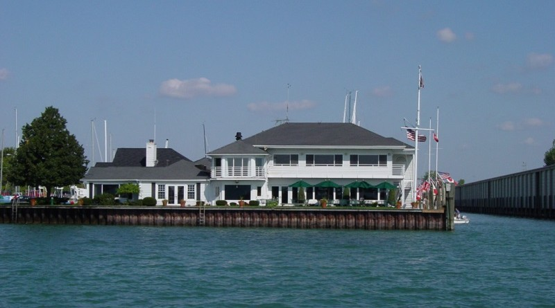 Bay View Yacht Club