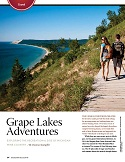 Grape Lakes Adventures