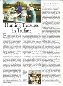 Hunting Treasures in Trufant