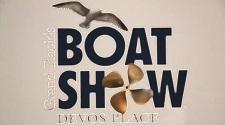 2014 Grand Rapids Boat Show