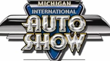 2014 Michigan International Auto Show