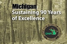 Michigan's State Parks - Sustaining 90 Years of Excellence