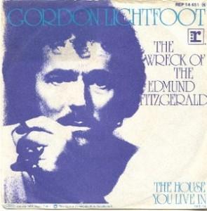 Gordon Lightfoot Album