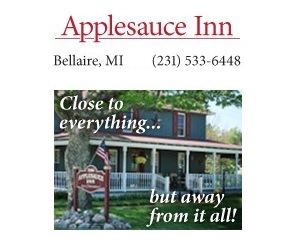 Applesauce Inn