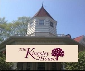 The Kingsley House
