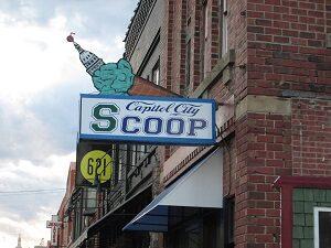 Capital City Scoop