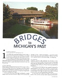 Bridges to Michigan's Past
