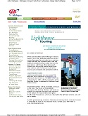 Lighthouse Touring