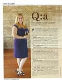 Q & A: Dianna Stampfler