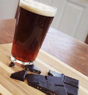 Beer Chocolate