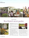 Brys Estate's Secret Garden