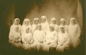 Group Nurses