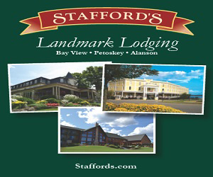 Stafford's Landmark Lodging