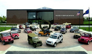 Automotive Heritage Area