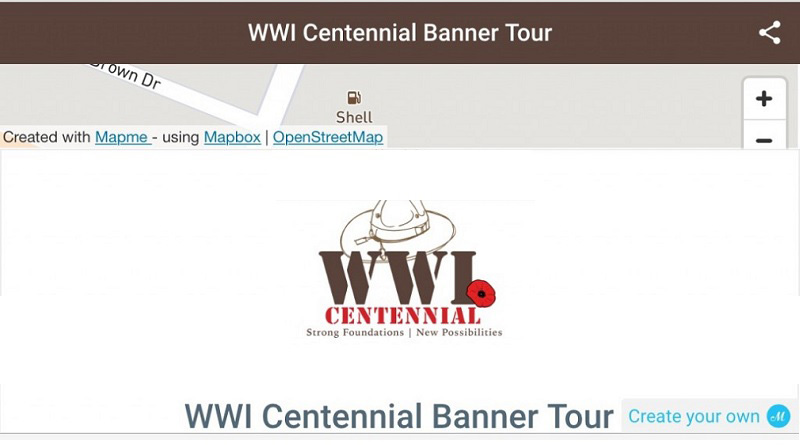 WWI Centennial