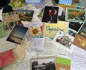 Letters Received