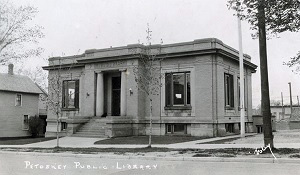 Petoskey Public Library