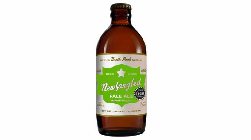 Newfangled Pale Ale