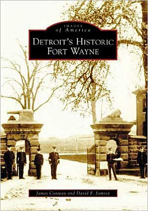 Fort Wayne Book