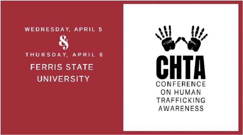 Conference on Human Trafficking Awareness