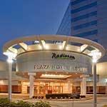 Escape to the Radisson Plaza Hotel at Kalamazoo Center