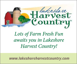 lakeshore harvest country