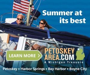Ad - Petoskey - Summer 2017