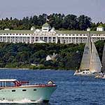 Three Decades of Grand Mackinac Memories