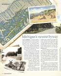 Michigan's Newest Byway