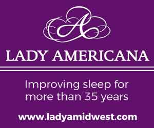 Ad - Lady Americana