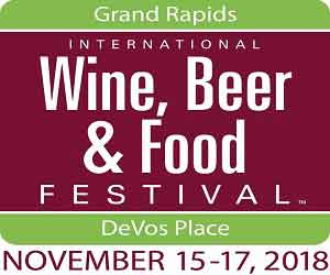 Wine, Beer & Food Festival 2018