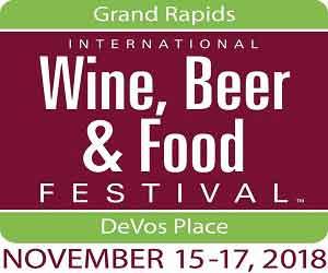 Wine, Beer & Food Festival 2018