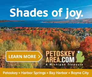 Ad - Petoskey - Fall 2018