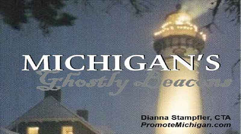 Michigan's Ghostly Beacons