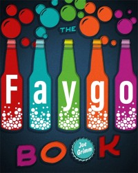 4. The Faygo Book cover
