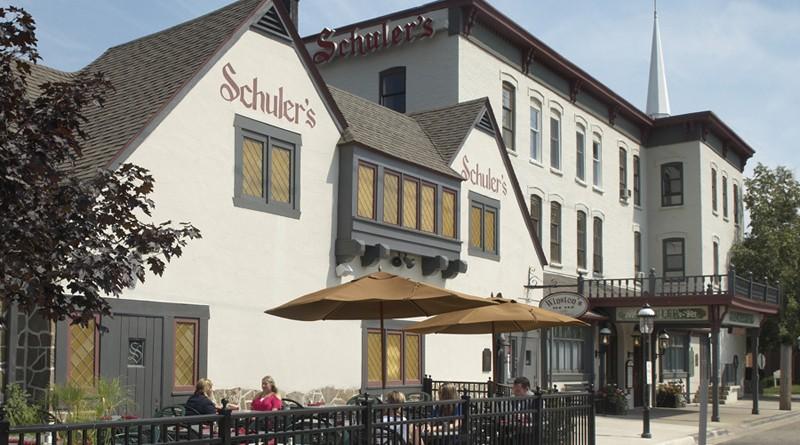 Schuler's Restaurant