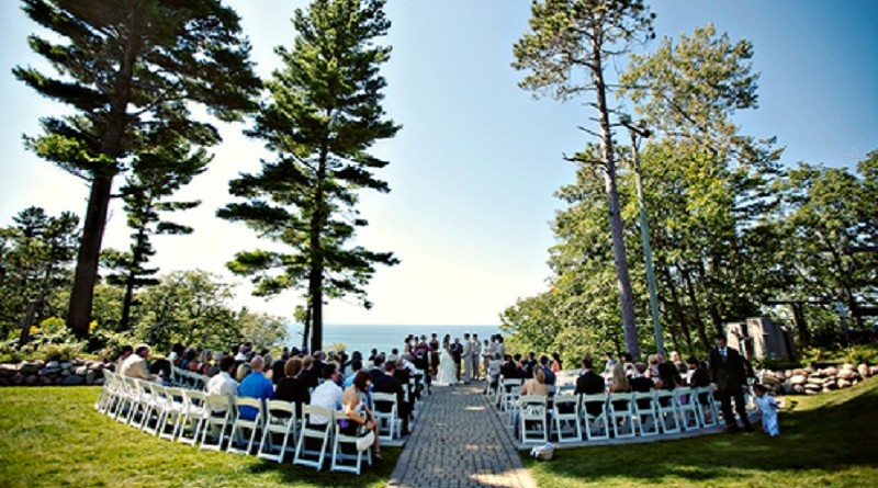 The Homestead Weddings