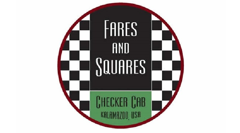 Checker Cab Exhibit
