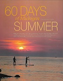 60 Days of Michigan Summer