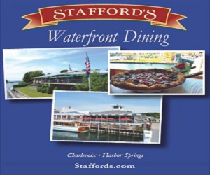 Stafford's Waterfront Dining