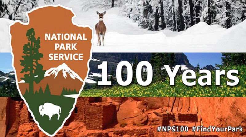 National Park Service - 100 Years