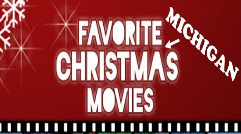 Favorite Michigan Christmas Movies