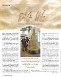 Dig In: Sculpting Through the Sands of Time