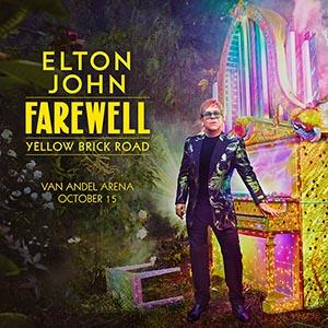 Elton John 300 x 300