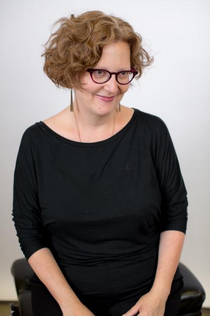 Ellen Sherman - GRS Baroque Concert, Oct. 12, 2018