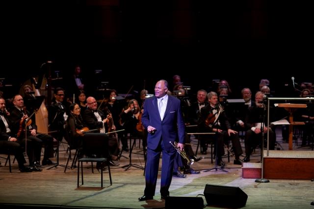 Byron Stripling and Grand Rapids Symphony