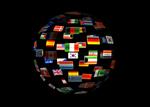 globe_of_flags black