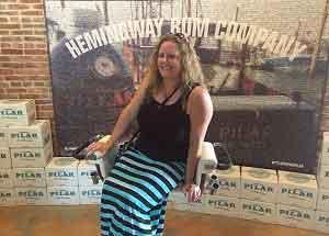 Dianna Hemingway Rum Company