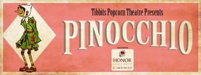 Tibbits Popcorn Theatre Presents Pinocchio – Promote Michigan